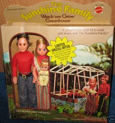 sunshine family mattel | sunshine family greenhouse