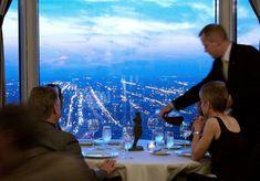 Top 10 Restaurants in Chicago with a View @emilylange1 @autumnreeser :)