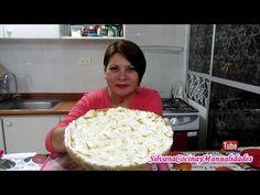 RECETA: MAGDALENAS (QUEQUITOS FACILES)- Silvana Cocina y Manualidades - YouTube