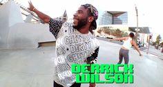 MARTIRIO skateboards: GOLD / GOONS / LEAKED , Eli Reed, Derrick Wilson, ...