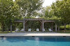 Edmund Hollander Landscape Architects | Axial Elegance