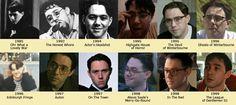 The League are my Gentlemen Inside No 9, Steve Pemberton, Reece Shearsmith, League Of Gentlemen, Boring Day, Mark Gatiss, Saints Row, Merry Go Round