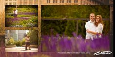 I love this park. Most beautiful purple flowers ever!! www.photographybybritton.com