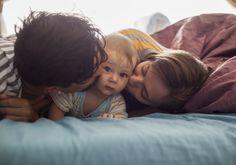 7 coisas que mudam no casamento após a chegada dos filhos
