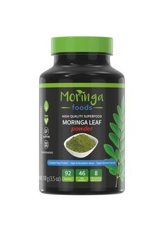 100% NATURAL AND ECO FRIENDLY MORINGA LEAF POWDER. 100g Moringa Powder, Moringa Oil, Miracle Tree, Moringa Leaves, Primer Oil, Plant Protein, Diabetes Treatment, Atkins Diet, Seed Oil