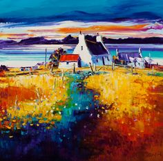 Jean Feeney (was born In York of Scottish~Welsh parents, Jean moved to Scotland in 1990; Lives in rural Perthshire).