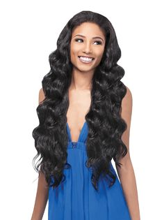 Outre Quick Weave Half Wig Maxine