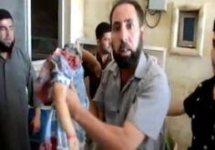 Crianças armadilhadas pelo ISIS - Islamismo radical explode cabeças de bébés de famílias não islámicas