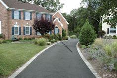 driveway with belgian block - Photo 6