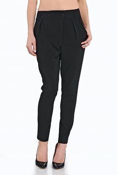 #Mackage WSCR-P076 pants in Black