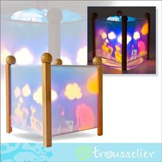 carousel children 39 s spinning lamp spinning lamps. Black Bedroom Furniture Sets. Home Design Ideas