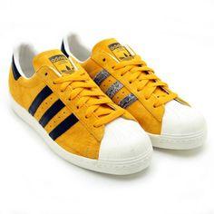 adidas Originals Superstar 80s – Fall 2012