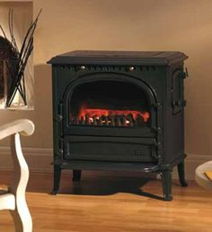 Saey 92 Cucina Traditional Multifuel Stove Complete with free flue pipe