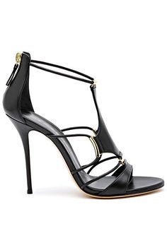 Casadei - Shoes - 2014 Spring-Summer ~ Cynthia Reccord. maria jose ·  sandalias de tacon alto b1bb19f61534