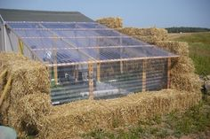 Get inspired ideas for your greenhouse. Build a cold-frame greenhouse. A cold-frame greenhouse is small but effective. Build A Greenhouse, Greenhouse Gardening, Greenhouse Ideas, Greenhouse Wedding, Cheap Greenhouse, Indoor Greenhouse, Homemade Greenhouse, Portable Greenhouse, Greenhouse Growing