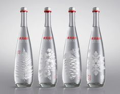 Creative Review - Nongfu Spring mineral water, by Horse