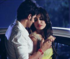 romantic scenes qubool hai sanam aahil Qubool Hai, Romantic Scenes, Sweet Couple, Bollywood Actors, My Favorite Things, Couple Photos, Tvs, My Love, Couples