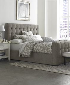 Roslyn Bedroom Furniture Sets & Pieces