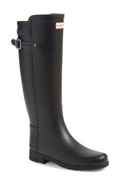 Original Tall Wellington Rain Boots - Women's | Rain, Boots and ...