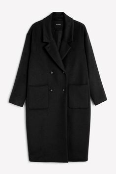 Wool coat MONKI