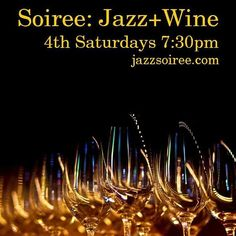 jazzsoiree.com #jazzlives in #Augusta