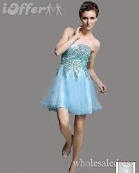 short light blue dresses for weddings - Google Search