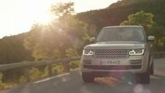 Range Rover 4x4 Photos Video and Media | Land Rover Россия