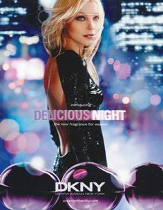 DKNY Delicious Night Donna Karan for women Pictures
