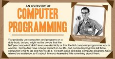 The Computer programmer