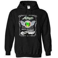 cool We love ALKEN T-shirts - Hoodies T-Shirts - Cheap T-shirts