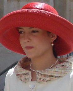 PRINCIPESSA ALESSANDRA FIGLIA DEL GRANDUCA REGNANTE ENRICO