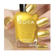 Zoya Nail Polish in Kerry ZP684