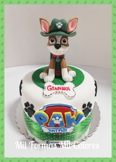 10 Best Paw Patrol Tracker Images Paw Patrol Party Paw