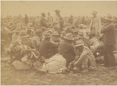 Boer prisoners after the Battle of Paardeberg Baden Powell, Battaglia, The Siege, View Source, Battle, Two By Two, Construction, War, Wallpapers