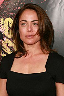 Yancy Butler Picture