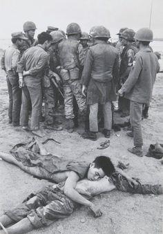 Viet Nam War - 1968.