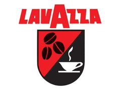 1946 - The Lavazza brothers launched the first branded coffee. The first Lavazza logo was created.