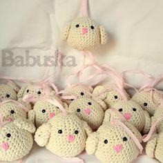 Pajaritos tejidos al crochet Crochet Gifts, Crochet Toys, Crochet Baby, Knit Crochet, Handmade Soft Toys, Craft Markets, Needlework, Blog, Baby Shower