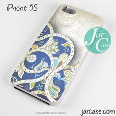 floral batik Phone case for iPhone 4/4s/5/5c/5s/6/6 plus