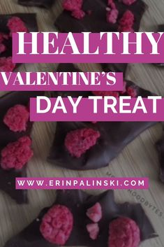 Valentine's Day is right around the corner, but instead of gifting your Valentine with an expensive store-bought treat packed full of added sugar and unhealthy ingredients, why not make them something they will really love? #healthymom #fitmom #healthandfitness #momhacks #healthandwellness #healthandnutrition #nutrition #healthymeals #healthymealplan #healthylife #fitnessfood #healthyeating