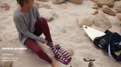 a75a27967 I d like BOTH leggings and sweater by fall 13! Surf Companies