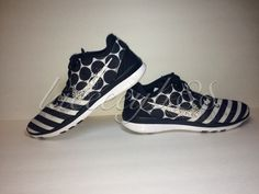 0e0f32d6abf7 Bling Swarovski Nike Free TR Fit 5 by laceeeyb88 on Etsy Personalized  Items