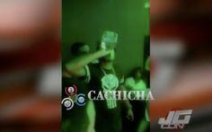 """Tia Del Joven Murió En """"competencia De Tequila"""" Revela Que Le Robaron El Dinero"""