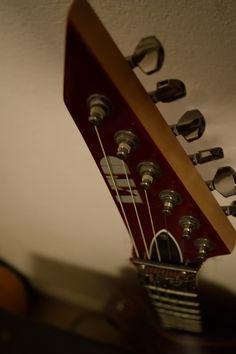 My guitar! :3