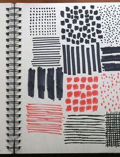 Jen Hewett, illustrator, print maker, textile designer. Latest Articles   Bloglovin'