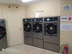 Quad, Self Service, Washing Machine, Laundry, Home Appliances, Laundry Room, House Appliances, Appliances, Laundry Rooms