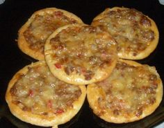 No Salt Recipes, Nachos, Recipe Box, Pancakes, Good Food, Food And Drink, Pizza, Dishes, Baking