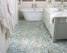 Pebble Tile Shop Tile, Stone & Countertops Hanford, CA, US 93230