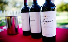 We are Raymond Vineyards wine club members..great wines,variety of prices, and TONS of member benifits