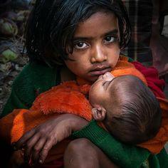 "51 Me gusta, 1 comentarios - The Eyes of Children (@eyesofchildrenaroundtheworld) en Instagram: ""Photo by @careldegroot"""